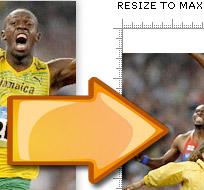 Resize JPEG images using PHP