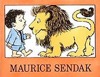Pierre: A Cautionary Tale by Maurice Sendak