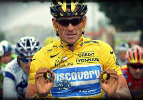 Lance Armstrong – How many?