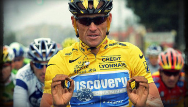 Lance Armstrong - How many?