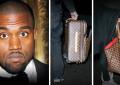 Kanye West vs. Louis Vuitton