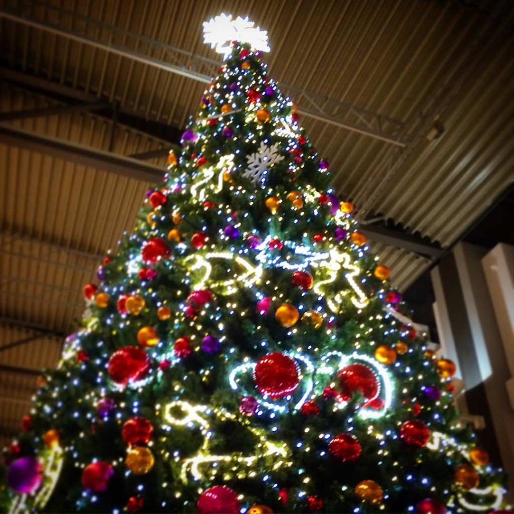 At my local shopping mall christmas christmastree love beautiful instagoodhellip