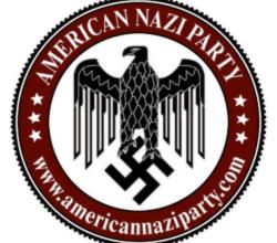 American Grammar Nazis