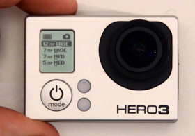 GoPro HERO 3 Resolutions, FPS and FOV explained simply!