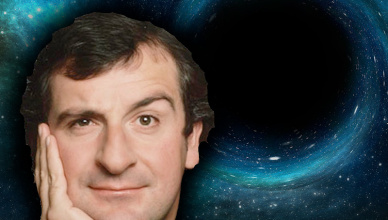 Douglas Adams - Black Holes