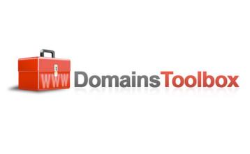 Logo for DomainsToolbox.com